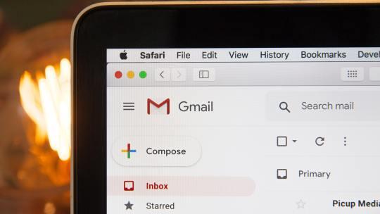 Cómo programar un correo electrónico en Gmail