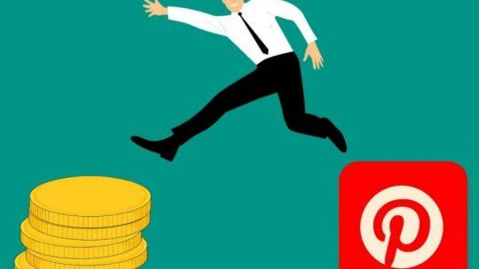 Pinterest añade opciones de monetización para los creadores