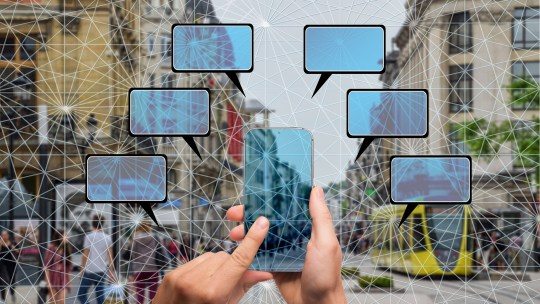 Cómo saber si tu teléfono móvil está rastreado o intervenido