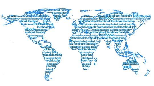 Facebook se dispone a ampliar su proyecto de cable submarino en África