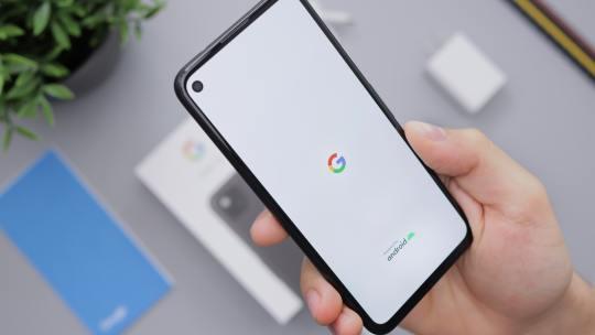 Cómo cambiar la cuenta de Google por defecto en Android