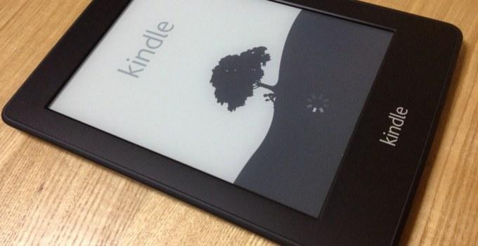 Crea e pubblica un libro su Kindle Direct Publishing