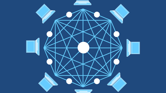 Blockchain as a Game Changer in the Supply Chain Industry