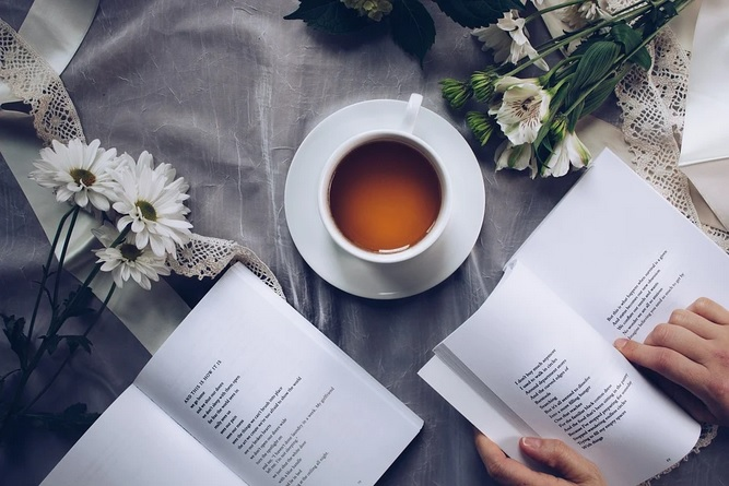 How to make reading a habit