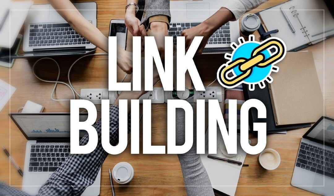 5 Easy Ways to Build Backlinks