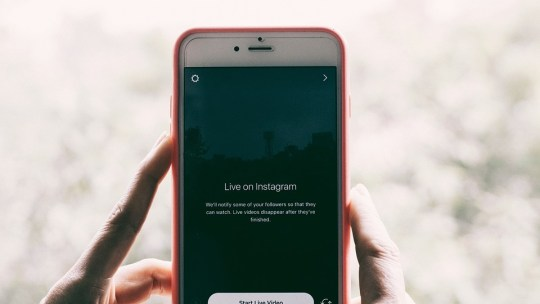 How to use Instagram Live, everything you need to know