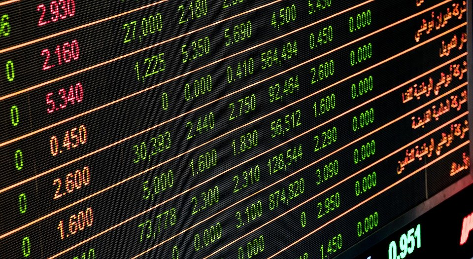 Online trading what is it and how does it work?