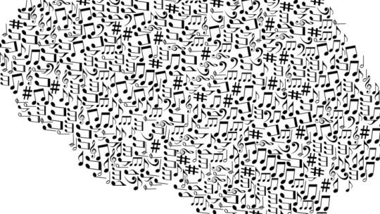 How to make computers create music?