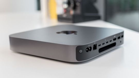 The Apple Mini Mac 2020