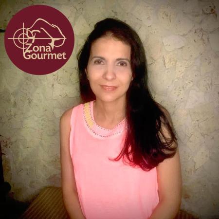 Zona Gourmet - Mariela Vicente