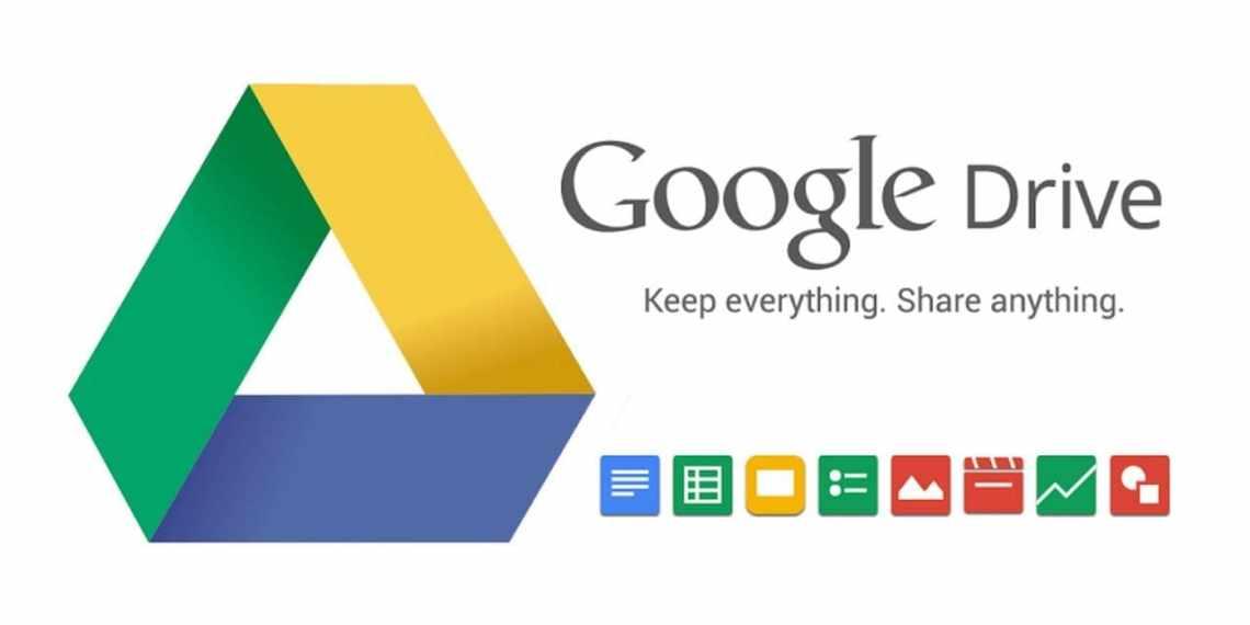 Create a Custom Template in Google Drive