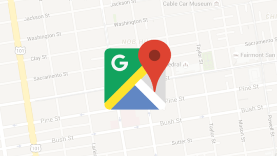 Here's how you can use Google Maps to find your car