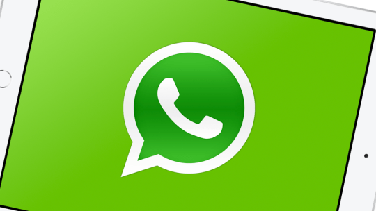 Use WhatsApp on your iPad without a Phone Number: here's How