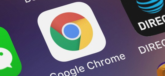 Update your Google Chrome Browser on iPhone & iPad
