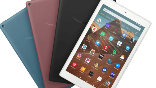How to Install Google Play Store on your Amazon Fire Tablet
