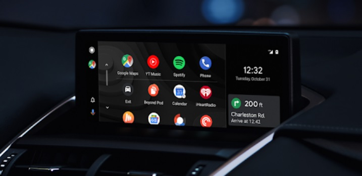 About the Android Auto 11 update
