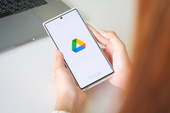 How to download folder as zip on Google Drive