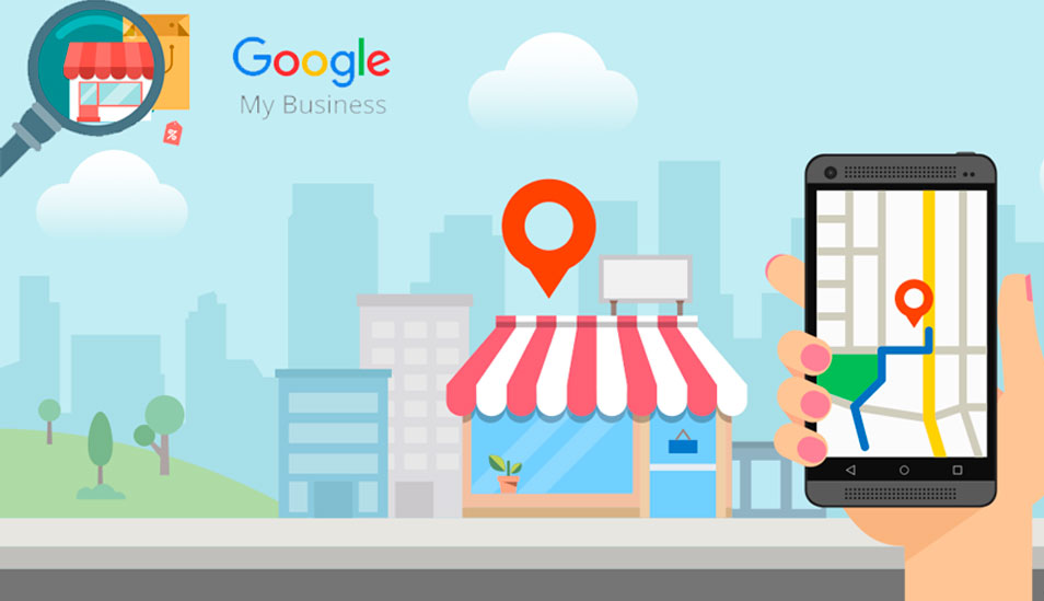 5 Ways to Improve Visibility in Google Maps