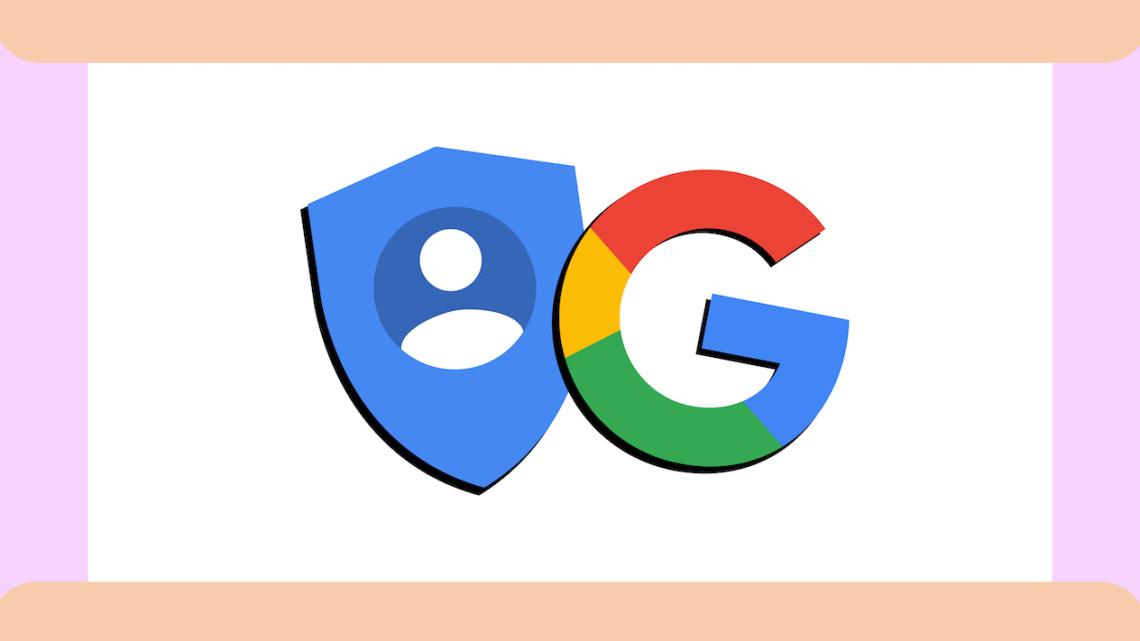 Set a Google Account as Non-Default & Change Default Google Account