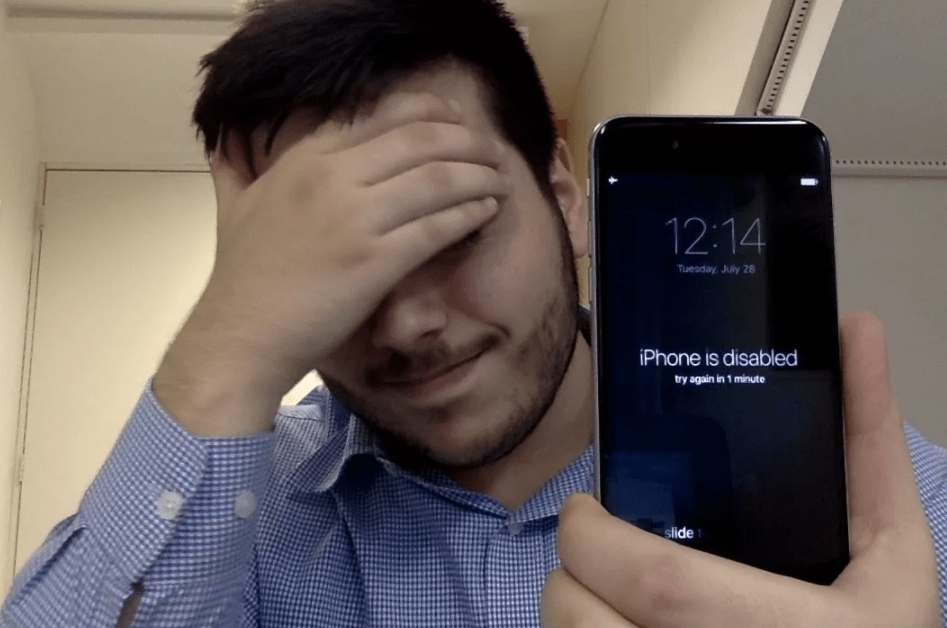 3 Ways to Reset your iPhone When You Forgot the Passcode