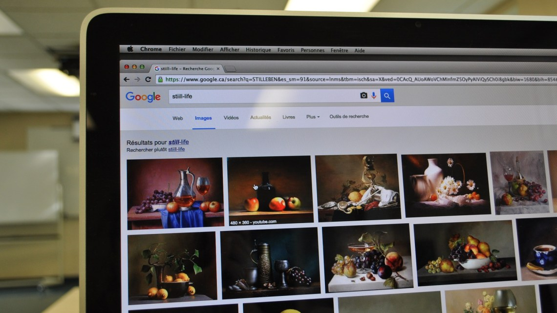 How to Search for Copyright Free Images on Google