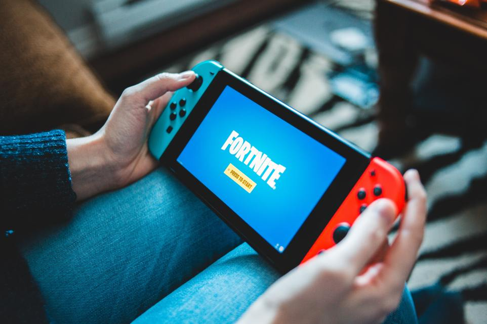 How to merge your Fortnite accounts on PS4, Xbox One, Nintendo Switch