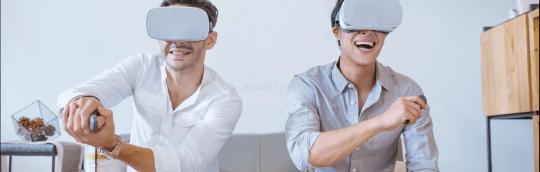 TikTok owner ByteDance buys VR Startup Pico