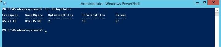InstallationEtConfigurationDeLaDeduplication_11