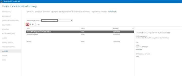 InstallationCertificatPourExchange2013AvecStartSSL_01