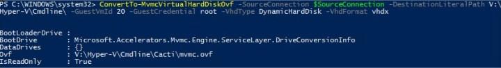 MVMC - Conversion_OVF_VHDX