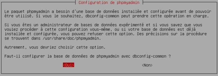 SPLASH_[TUTO] - Installer MySQL Apache et Webmin sur Debian21