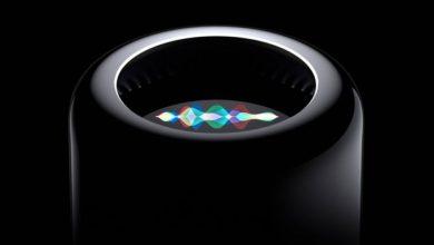 Apple Siri Smart Speaker 1024x573 - سامسونج تؤكد رغبتها فى دخول سوق مكبرات الصوت الذكية قريبا ومنافسة الشركات الأخرى