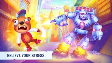 Photo of لعبة Despicable Bear لمستخدمي أجهزة iOS، رائعة ومسلية ويجب عليك تجربتها