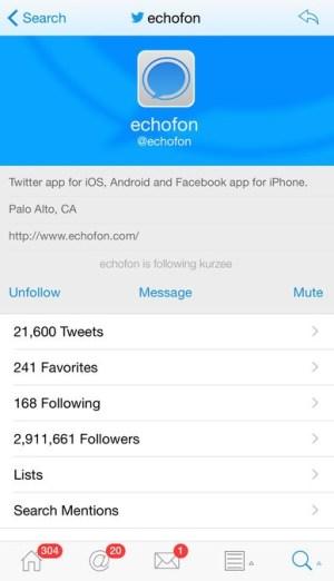 2017 12 12 02 22 21 392x696bb.jpg 392×696 - تطبيق Echofon خيارًا مثاليا لحل مشكلة ظهور الكتابة العربية على تويتر دون تغيير لغة الجوال