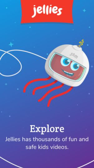 392x696bb 3 - تطبيق Jellies لجعل اليوتيوب آمنا للأطفال وتخصيص ما يمكن لهم مشاهدته