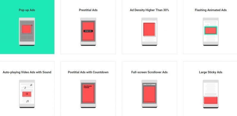 ADS 796x390 - قوقل كروم سيبدأ الحجب التلقائي للإعلانات المزعجة، فما هي شروط الإعلان على المواقع؟