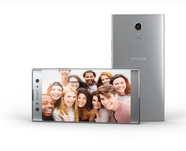 2018 01 09 02 33 14 Xperia XA2 Ultra – Official Website Sony Mobile Global UK English - أبرز منتجات اليوم الأول من أكبر معرض للإلكترونيات الاستهلاكية CES 2018