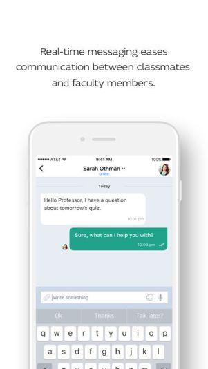 392x696bb 9 - تحميل تطبيق مايو MyU عبارة عن حلقة وصل مريحة وسهلة بين المدرسين والطلاب