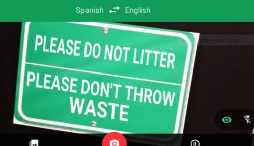 تعرف على مزايا تطبيق ترجمة قوقل التي قد لا توجد في أي تطبيق آخر
