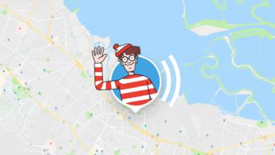 لقطة الشاشة ١٤٣٩ ٠٧ ١٥ في ٢.٠٥.١٧ م - أطلقت خرائط جوجل لعبة شيقة where's Waldo بمناسبة كذبة ابريل