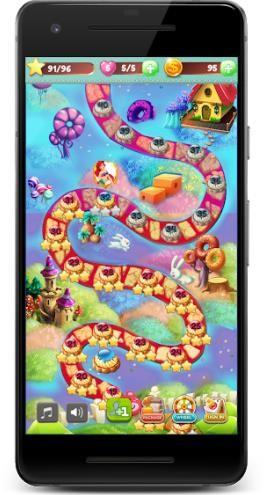 2 5 - 8 تطبيقات وألعاب أندرويد مدفوعة بإمكانك الحصول عليها مجاناً