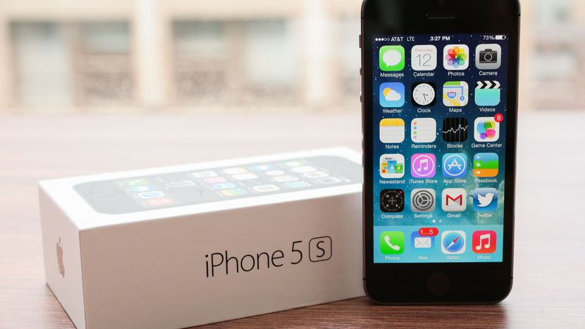 iPhone 5S - آبل ستطلق نظام التشغيل iOS 12 يدعم جوال iPhone 5s في سبتمبر القادم