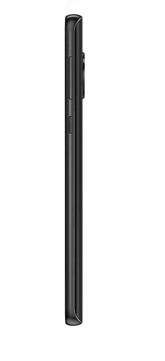 motoG6 NA black Leftside 1 - رسمياًُ: موتورولا تكشف عن جوالاتها الثلاثة سلسة Moto G6