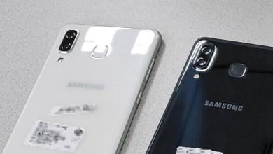 4 22 - صور مسربة لجوالات سامسونج الجديدة  Galaxy A9 Star و Galaxy A9 Lite تكشف مواصفاتهم
