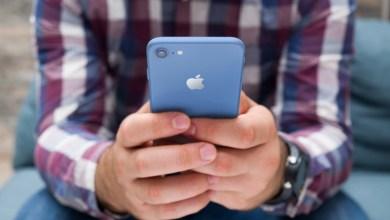 iPhone 2018 Colors - نظرة على ألوان جوالات آيفون 2018 الجديدة