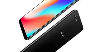 vivo y83 1 - شركة VIVO تزيح الستار عن جوالها الجديد  Vivo Y83 مع شاشة مزودة بقطع بحجم 6.22 إنش