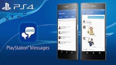 22963738814 ac660859b9 z - تطبيق PlayStation Messages لمعرفة من المتصل والتواصل مع أصدقائك من الجوال