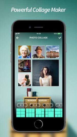 392x696bb - تطبيقAR 360 لعرض صورك بتقنية الواقع المعزز وإنشاء صور مجمعة مميزة