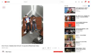 916 2 329x193 300x176 - يوتيوب يحصل على تحديث جديد يجعله يتكيف مع الفيديوهات