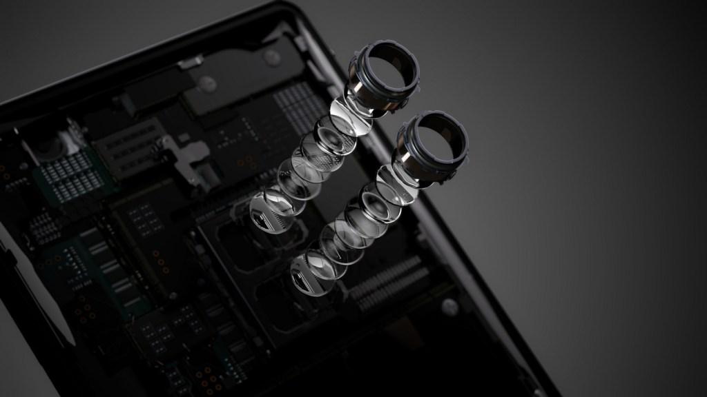 Xperia XZ2 Premium Dual Camera 1024x576 - تسريب صور جديدة لجوال سوني Xperia XZ3 تكشف ملامح تصميمه
